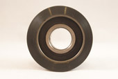 Instant Roller Bearing Plug